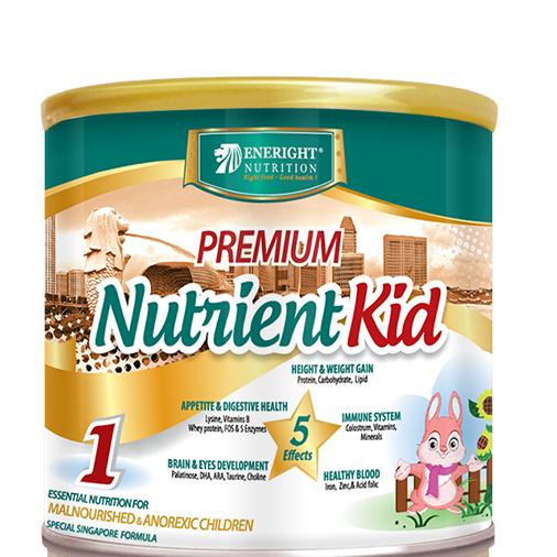 Sữa bột Premium Nutrient Kid 1